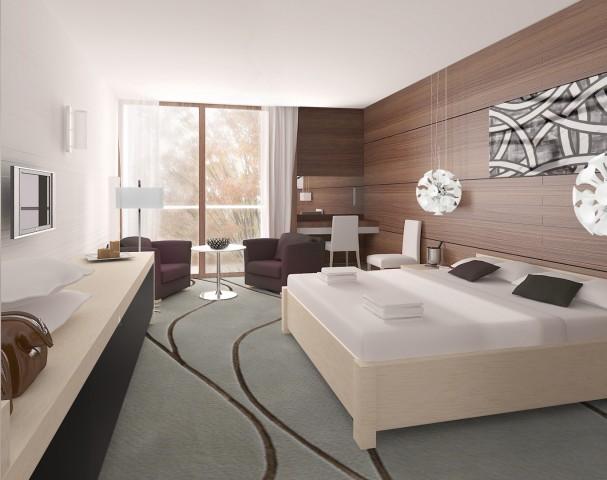 Hotel, Serock