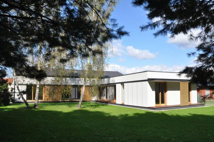 House, Nadarzyn 2