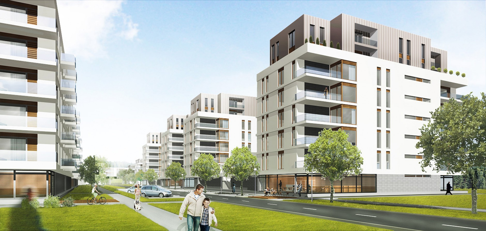 Apartments In Sale