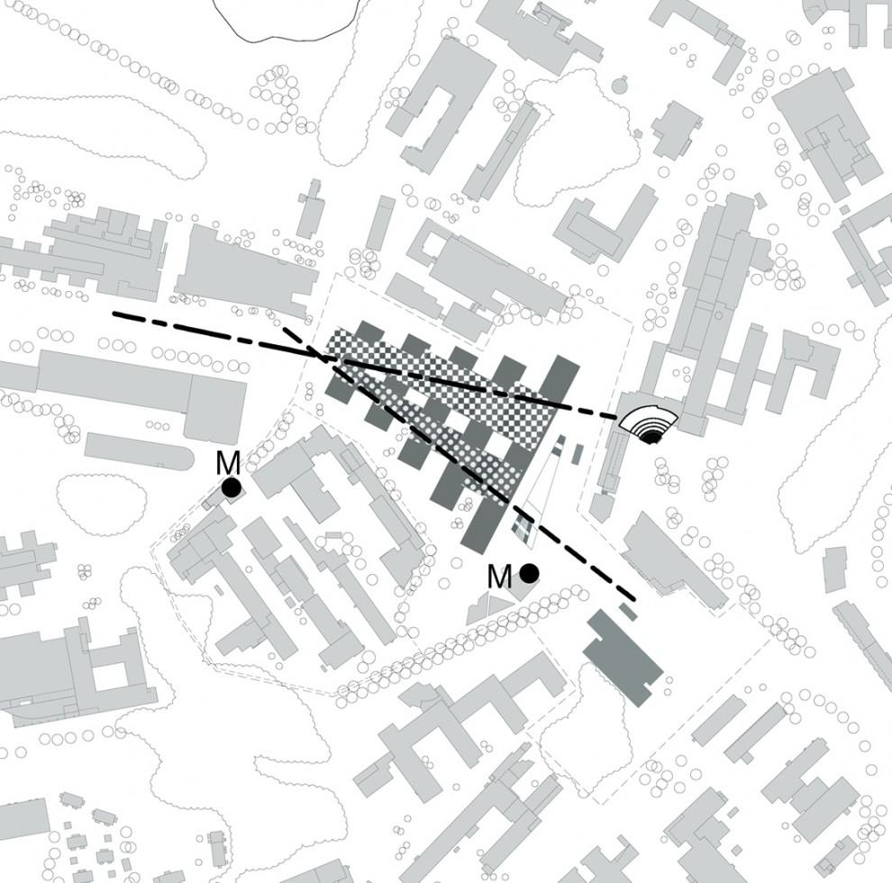 Alvar Aalto University Campus | Open Architekci