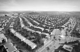 Multifuncional development, Takoradi, Ghana