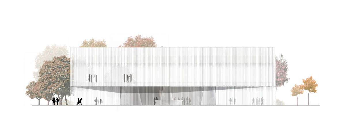 Museum of Architecture LIGET Budapest